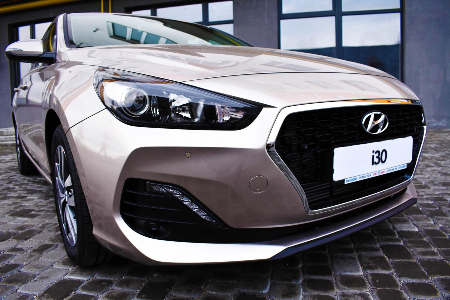 Вигідні ціни на модельний ряд Hyundai 2019-2020 років випуску | ТОВ «Хюндай Центр Полтава» - фото 6