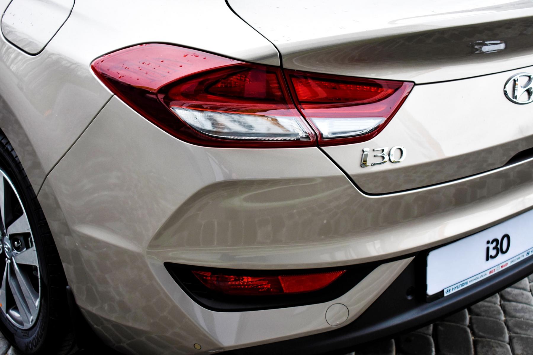 Вигідні ціни на модельний ряд Hyundai 2019-2020 років випуску | ТОВ «Хюндай Центр Полтава» - фото 8