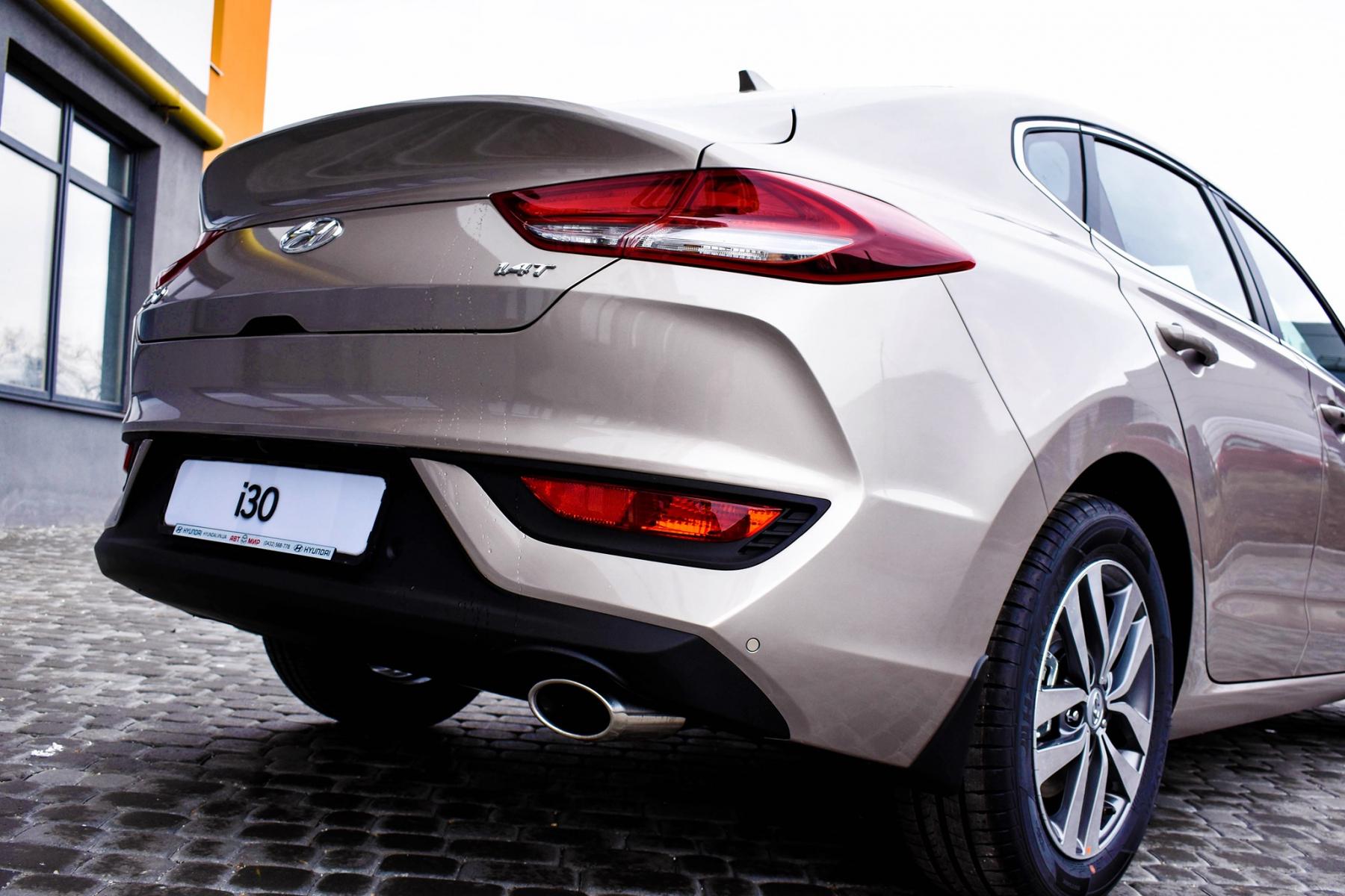 Вигідні ціни на модельний ряд Hyundai 2019-2020 років випуску | ТОВ «Хюндай Центр Полтава» - фото 7