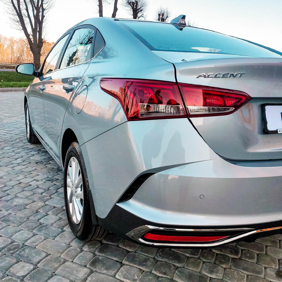 Новий Hyundai Accent вже в автосалоні!   Хюндай Мотор Україна - фото 14