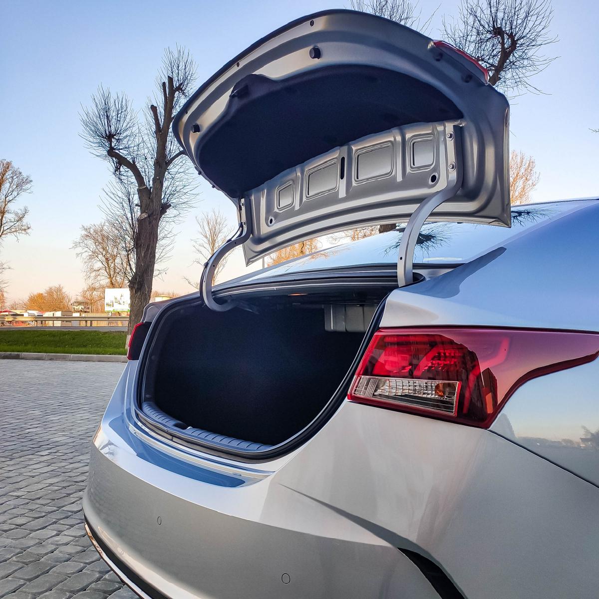 Новий Hyundai Accent вже в автосалоні!   Хюндай Мотор Україна - фото 19