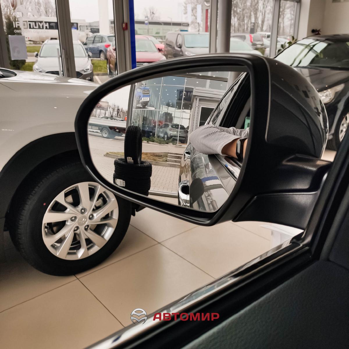 Теплі функції автомобілів Hyundai   ТОВ «Хюндай Центр Полтава» - фото 8