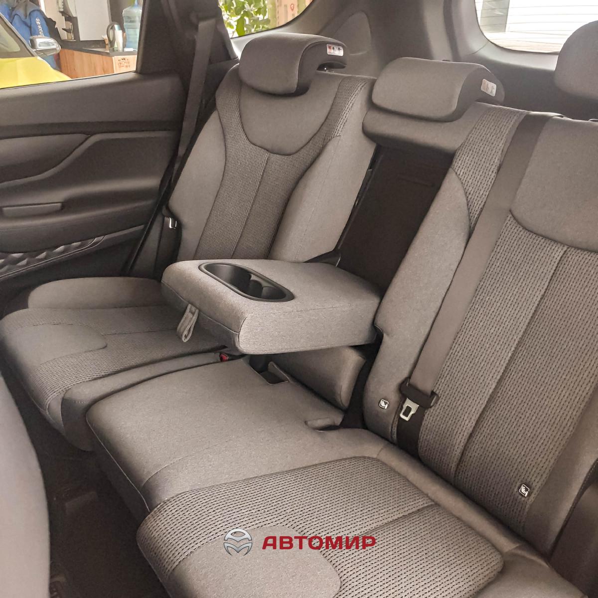 Теплі функції автомобілів Hyundai   ТОВ «Хюндай Центр Полтава» - фото 9