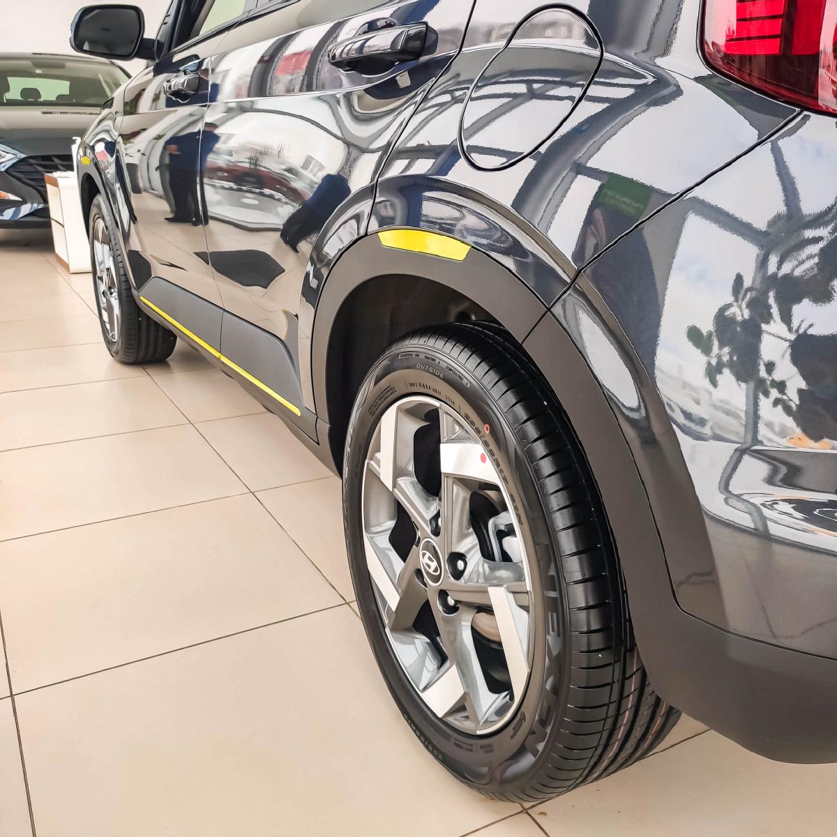 Абсолютно новий компактний міський кросовер Hyundai Venue   Хюндай Мотор Україна - фото 10