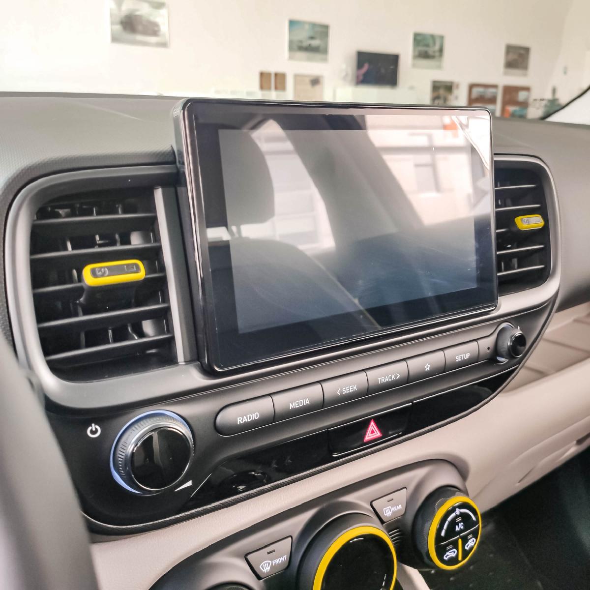 Абсолютно новий компактний міський кросовер Hyundai Venue   Хюндай Мотор Україна - фото 15