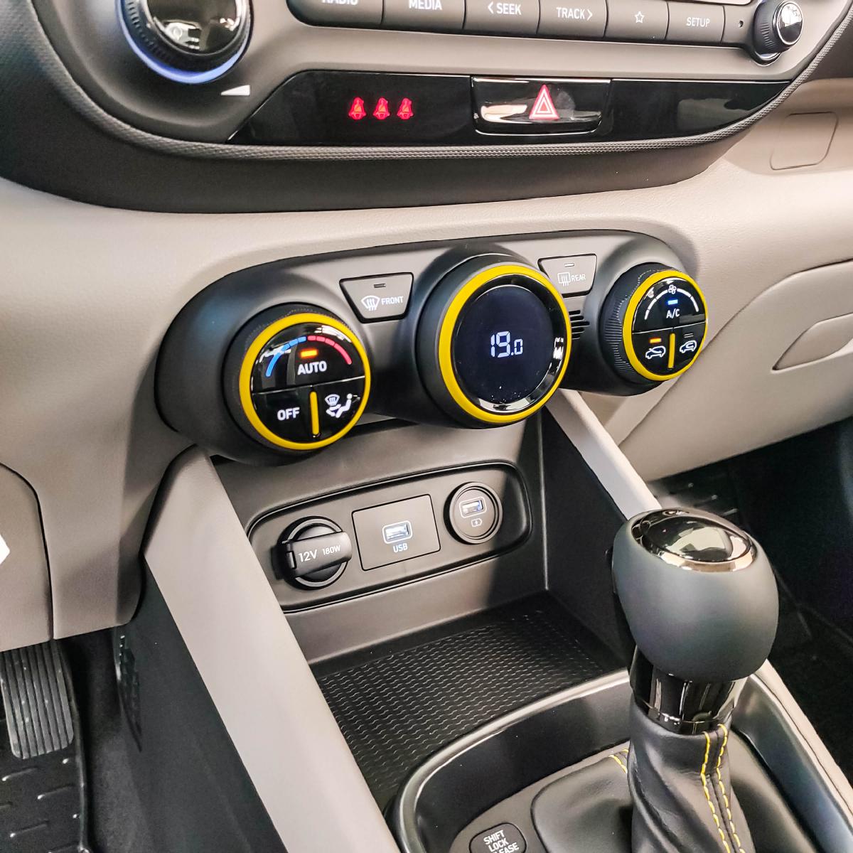 Абсолютно новий компактний міський кросовер Hyundai Venue   Хюндай Мотор Україна - фото 16