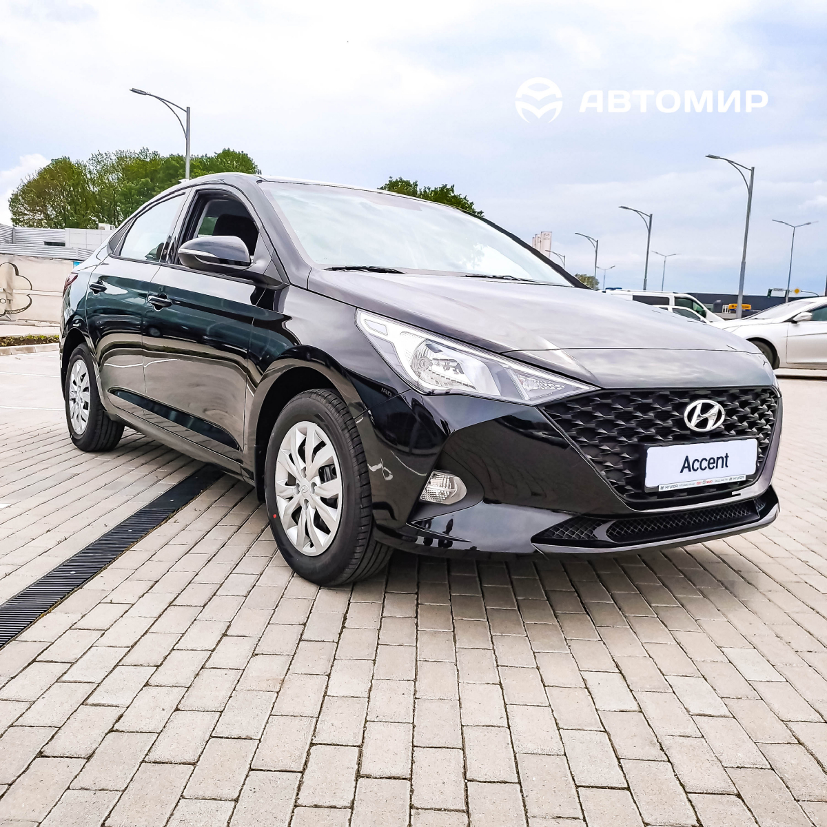 Hyundai стильний Accent вже в автосалоні! | Хюндай Мотор Україна - фото 11