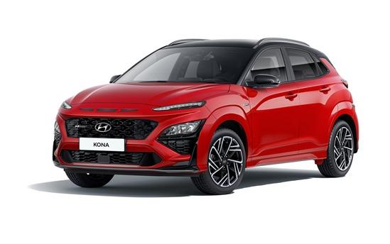 Всі моделі автомобілів Hyundai | Хюндай Мотор Україна - фото 12