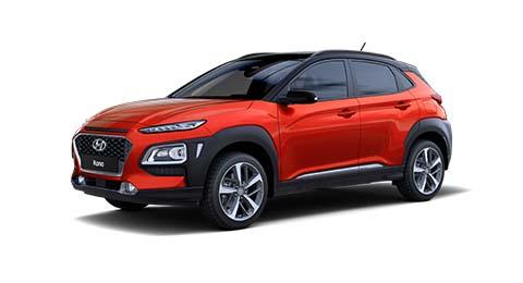Купити автомобіль в Хюндай Мотор Україна. Модельний ряд Hyundai | Хюндай Мотор Україна - фото 36