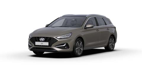 Тест-драйв автомобілів Hyundai - фото 13